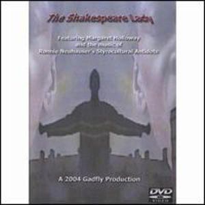 Shakespeare Lady