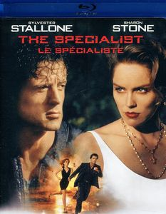 The Specialist [Import]