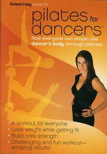 Pilates for Dancers