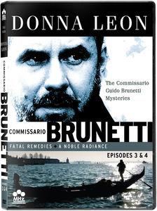 Commissario Brunetti: Episodes 03 & 04 , Karl Fischer