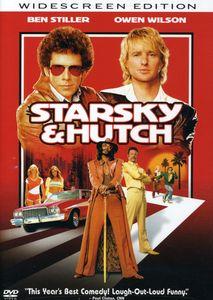 Starsky & Hutch (2004)