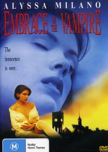 Embrace of the Vampire [Import]