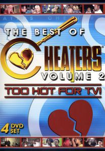 Cheaters: The Best of 2 Too Hot for TV