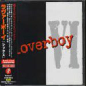 Loverboy VI [Import]