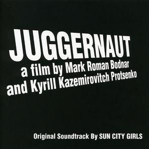 Juggernaut (Original Soundtrack)