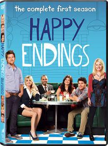 Happy Endings: Season One