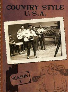 Country Style U.S.A.: Season 2