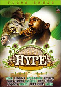 Hype 2007 Part 1