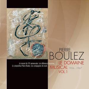 Le Domaine Musical 1 /  Various
