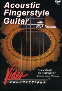Acoustic Fingerstyle Guitar