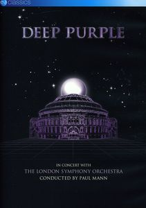 In Concert with the London Symphony Orchestra [Import]