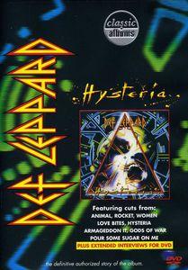 Classic Albums: Def Leppard: Hysteria