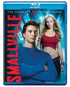 Smallville Season 7 [Import]