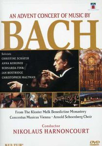 Advent Concert of Music by Bach