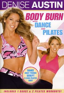 Body Burn With Dance and Pilates