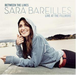 Between the Line: Sara Bareilles Live at Fillmore
