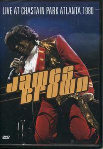 Live at Chastain Park Atlanta 1980 [Import]