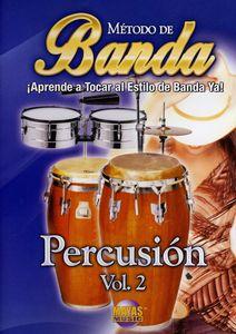 Banda Percusion: Volume 2