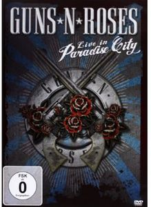Live in Paradise City [Import]