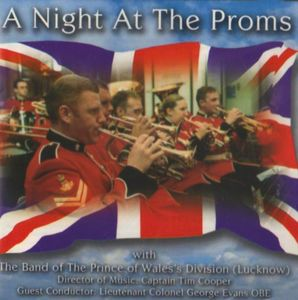 Night at the Proms [Import]