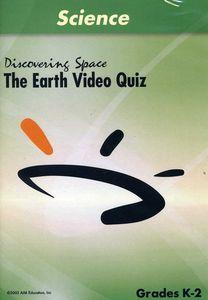Earth Video Quiz