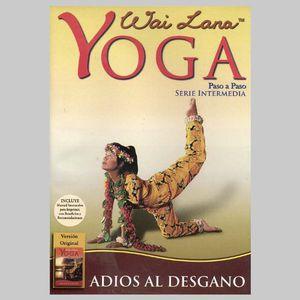 Yoga Adios Al Desgano [Import]