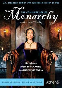 Monarchy: The Complete Series
