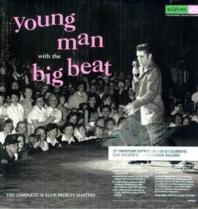 Young Man With The Big Beat [Box Set] [Remastered]