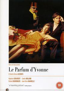 Le Parfum D' Yvonne [Import]