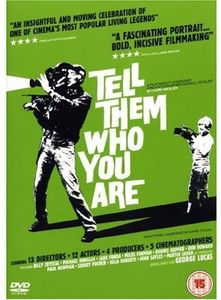 Tell Them Who You Are [Import]