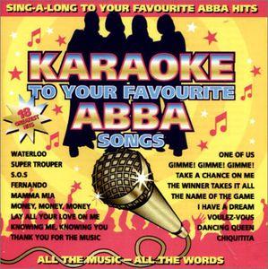 Abba Karaoke