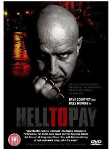 Hell to Pay [Import]