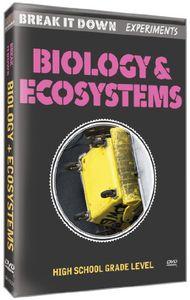 Biology & Ecosystems