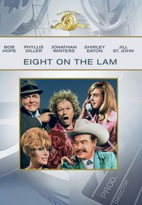 Eight on the Lam
