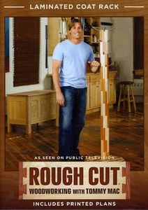 Rough Cut - Woodworking Tommy Mac: Laminated Coat