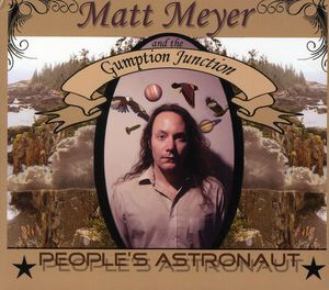 People's Astronaut