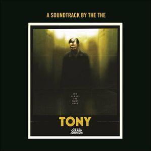 Tony [Import]