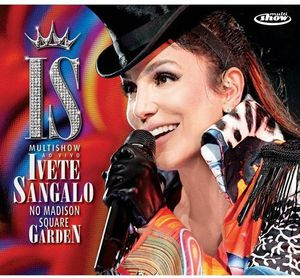 En Vivo en El Madison Suqare Garden [Import]