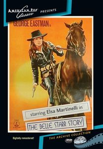 The Belle Starr Story
