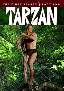 Tarzan: The First Season Part Two