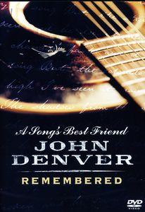 Song's Best Friend: John Denver Rememb [Import]
