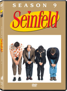 Seinfeld: The Complete Nineth Season