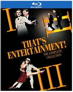 That's Entertainment: The Complete Collection