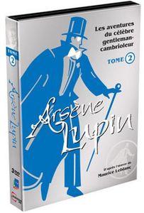 Arsene Lupin [Import]