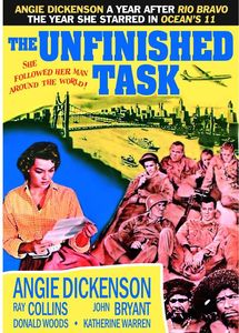 The Unfinished Task
