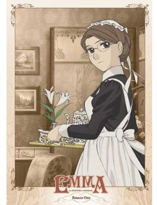 Emma: A Victorian Romance: Season 1 (Litebox)