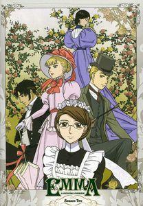 Emma: A Victorian Romance - Season 2