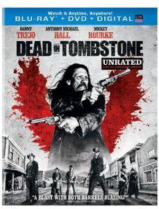 Dead in Tombstone