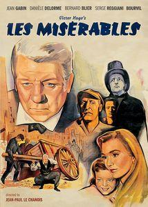 Les Misérables (1958 film)