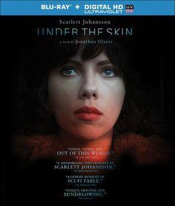 Under the Skin , Antonia Campbell-Hughes